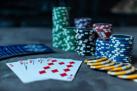 Strategi Poker Pocket di Dominoqq Deposit Pulsa